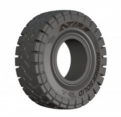 ATIRE RUNNERSOLID - 18 x 7 - 8 (4.33)